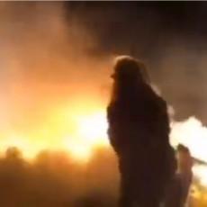 PAO VOJNI HELIKOPTER U IRAKU! Cela posada poginula, letelica bila u žestokoj borbenoj akciji na severu zemlje (VIDEO)