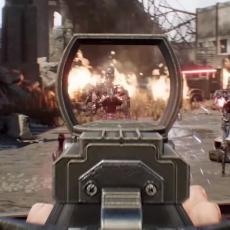PARALELNO SA PREMIJEROM FILMA: Stiže nova Terminator igra (VIDEO)