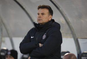 PARTIZAN BEZ DVA BITNA IGRAČA U FINALU KUPA: Stanojević je optimista, ali šanse da zaigraju nisu velike!