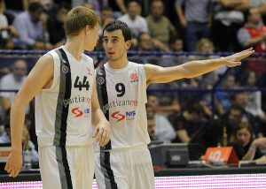 PARTIZAN OSTAO BEZ ŽELJENOG POJAČANJA: Bivši košarkaš crno belih potpisao za Evroligaša!