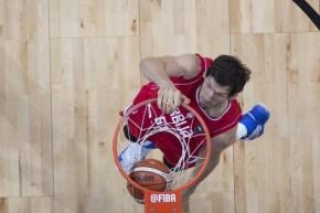 PARTIZAN - TIM ZA JANG BOJS: Jevtović zbog skoka i sedam debitanata u LE