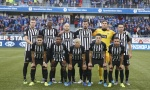 PARTIZAN U LIGI EVROPE: Miletić u finišu dramatičnog meča postigao gol za evropsku jesen