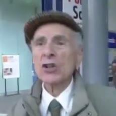 PASTA IM JE GLAVNA BRIGA: Pogledajte urnebesnu reakciju deke koji je shvatio da nema njegovog omiljenog jela (VIDEO)