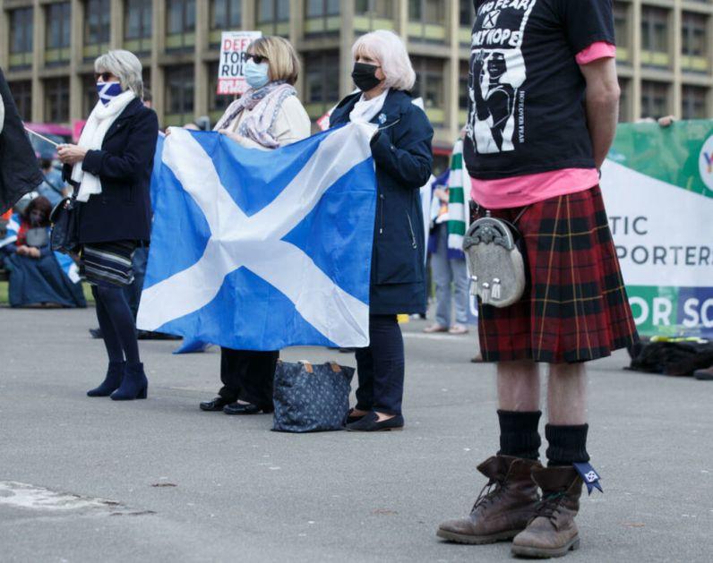 PAT POZICIJA Zašto Škotska neće tako skoro organizovati referendum o nezavisnosti