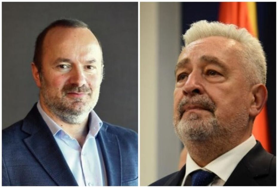 PAVIĆEVIĆ O KRIZI U CG: Krivokapić se čvrsto vezao za FOTELJU i ne odriče je se, a gubi podršku NARODA!