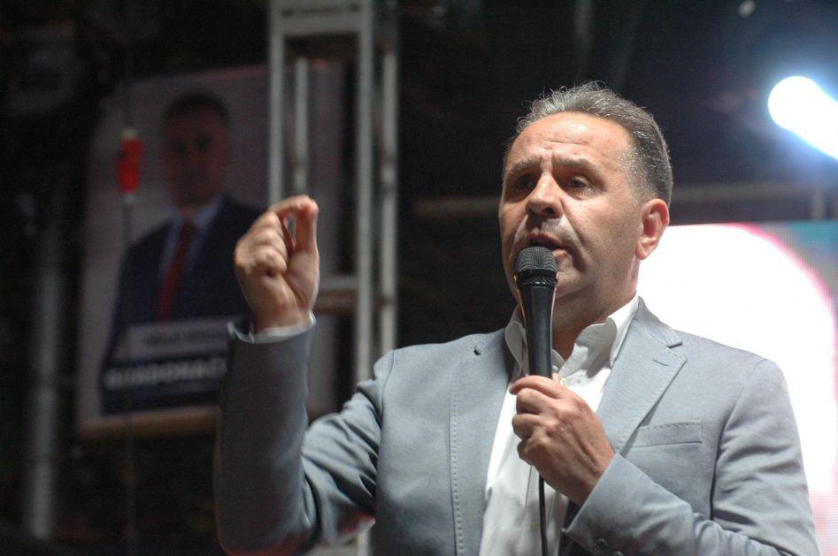 PAZARSKI AERODROM – Ljajić već iznevjerio najveće predizborno obećanje?