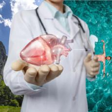 PAŽLJIVO BIRAJTE ODMOR - PLANINA ILI MORE? Gde je sigurnije da odu pacijenti sa bolesnim srcem