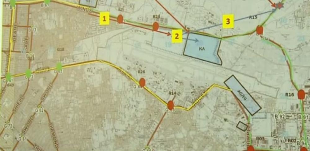 PEH HRVATSKE VOJSKE: Slučajno objavili tajne mape iz Avganistana, NATO hitno reagovao! (VIDEO)