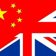 PEKING POSLAO OŠTRO UPOZORENJE LONDONU: Prestanite da se mešate u unutrašnje stvari Kine ili se spremite za posledice
