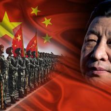 PEKING ZAGRMEO: Američki ratni brod plovio kroz kritičnu zonu, Kina odmah reagovala