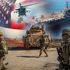 PENTAGON MENJA KURS, VRŠI OPASAN ZAOKRET: Amerika povlači raketne sisteme sa Bliskog istoka, gde ih sada šalje?