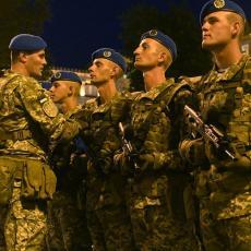 PENTAGON UCENJUJE UKRAJINCE: Hoćete oružje i pomoć, moraćete da ispunite jedan važan uslov