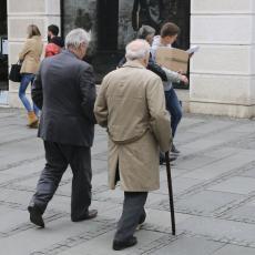 PENZIONERI U SRBIJI DOBIJAJU PARE: Evo koliko novca će moći da podignu do kraja godine!