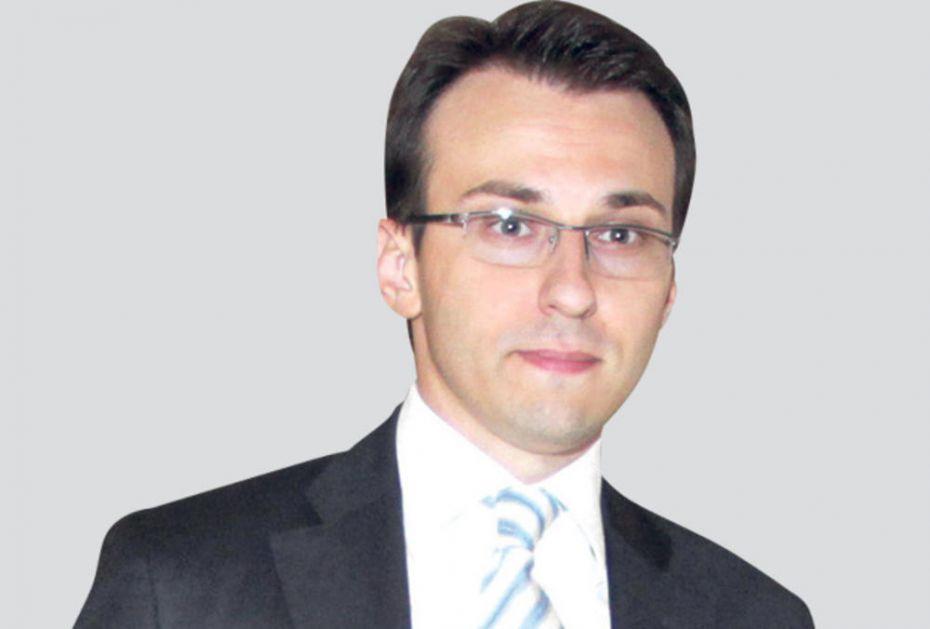 PETAR PETKOVIĆ: Albancima je sever Kosova opsesija