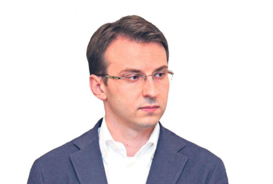 PETAR PETKOVIĆ (SNS): Jeremiću smeta i albansko povrće