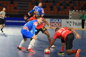 PETI DAN: Hrvatska teže nego očekivano sa Angolom, Španiji pripao derbi, Mađari i Danci izuzetno ubedljivi! (FOTO)