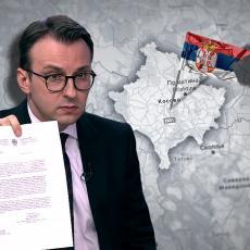 PETKOVIĆ MORAO DA KAŽE ISTINU: Koren mržnje prema Srbima je u njenoj glavi i duši