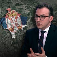 PETKOVIĆEV HLADAN TUŠ ZA TERORISTE: Na puške i veliku Albaniju odgovaramo mirom i dijalogom