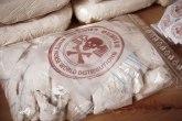 PG: 3,5 tona droge u depou suda