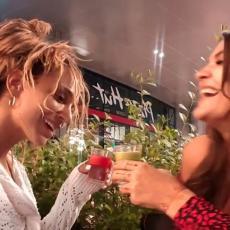 PIJANČE I POLIVAJU SE ALKOHOLOM: Naše pevačice u Dubaiju uživaju za sve pare i časte se uvredama