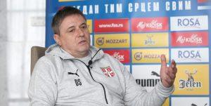 PIKSI DOVODI BRAZILCA U REPREZENTACIJU: Stojković ojačao zadnju liniju!