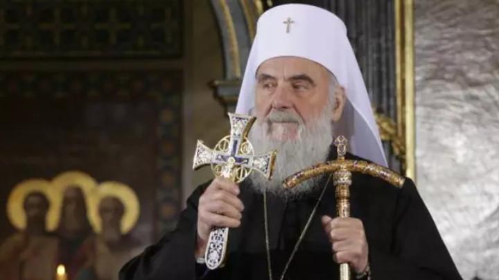 PINK.RS OTKRIVA:Evo zbog čega je patrijarh Irinej završio u bolnici i kakvo je njegovo stanje