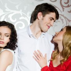 PITAM SE ŠTA MI JE TO TREBALO: ZAŠTO neke žene privlače ZAUZETE muškarce?!