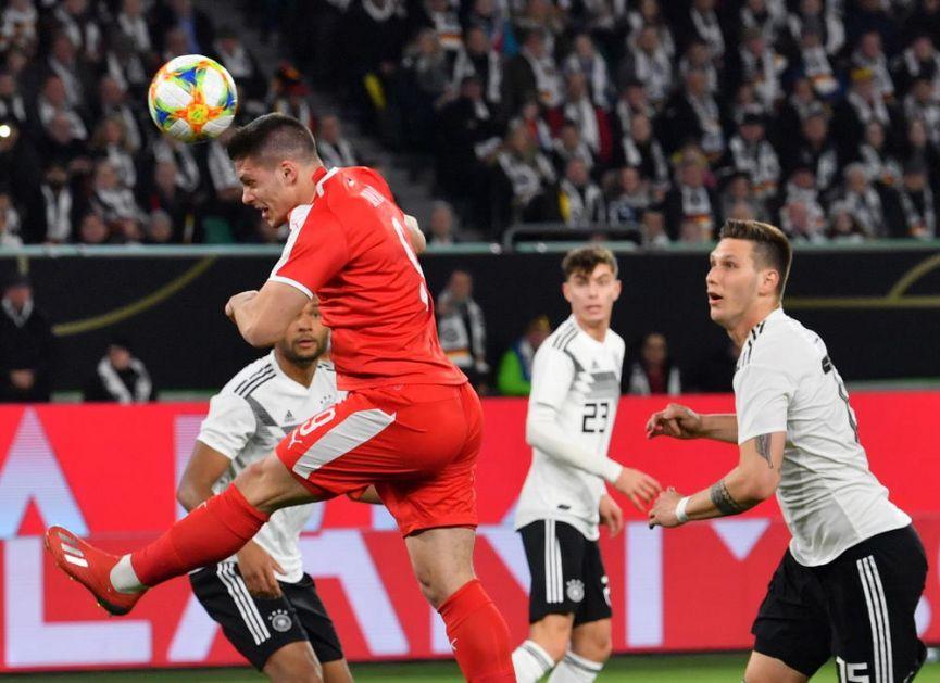 PITANJE OD MILION DOLARA - Luka ili Mitar, Krstajić ima reč!