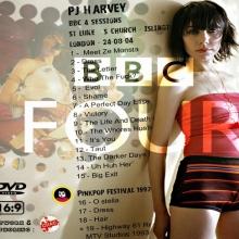 PJ Harvey - BBC 4 Session 2004