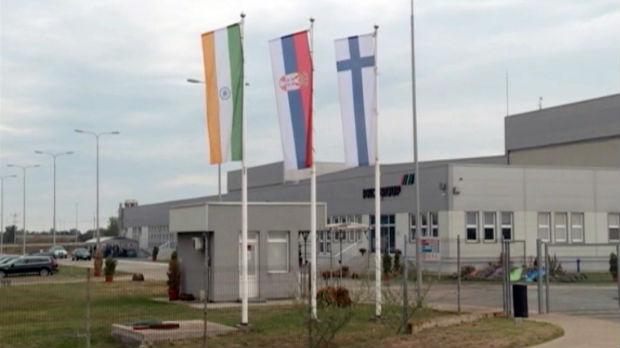 PKC širi proizvodnju u Smederevu