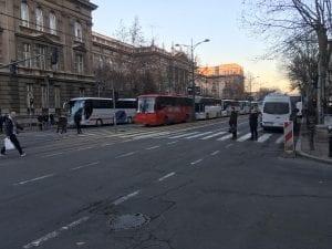 PKS: Poziv autobuskim prevoznicima da konkurišu za subvencije