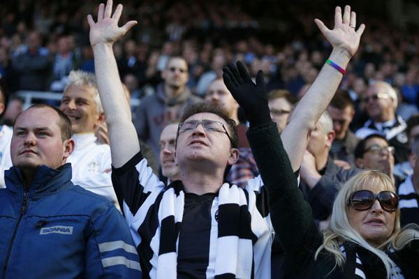PL strahuje, Englezi ostaju bez milijardi evra, kamen spoticanja jeste Njukasl!