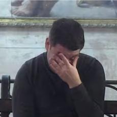 PLAČE I JECA NA SAV GLAS! Ivan Marinković ne može da izdrži: Pokušavam da se oporavim, ali...
