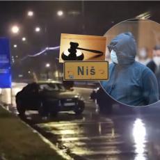PLAKAO I DRŽAO SE ZA GLAVU: Suđenje vozaču audija smrti u Nišu trajalo šest sati, jezivo svedočenje policajaca