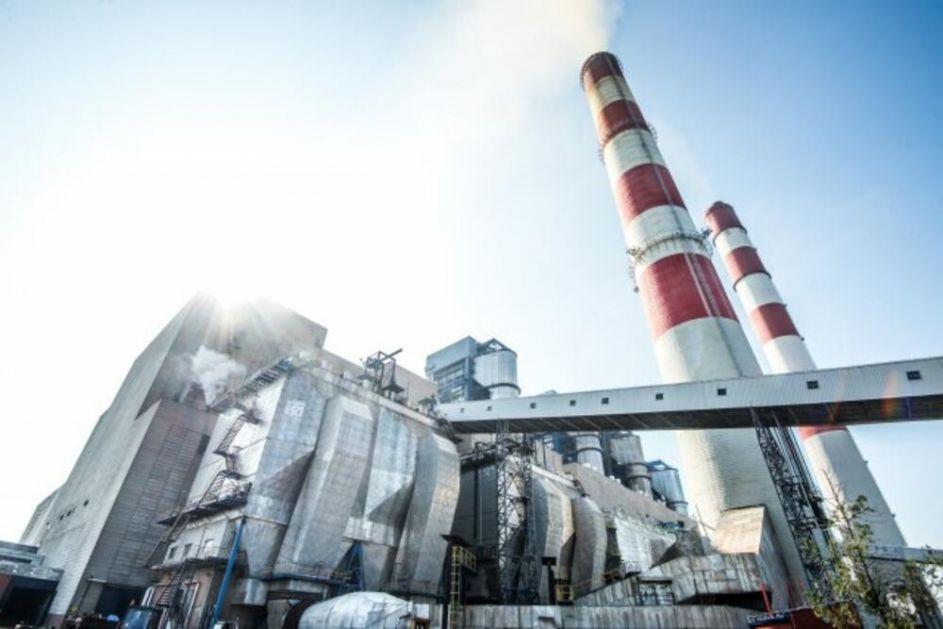 PLANSKA ULAGANJA EPS-a: Garancija energetske nezavisnosti