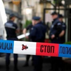 PLATIO ZA UBISTVO BIVŠE ŽENE U ŠAPCU: Detalji hapšenja koje potresa Srbiju
