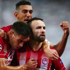 PLEJ-OF LŠ: Pirejci probili bedem Omonije, Dinamo stekao kapital pred revanš, goleada u Norveškoj (VIDEO)