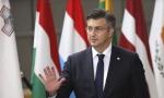 PLENKOVIĆ OPET PROVOCIRA: Nisam se čuo s Brnabić, Dačić ne zna istoriju;relaksiraćemo odnose