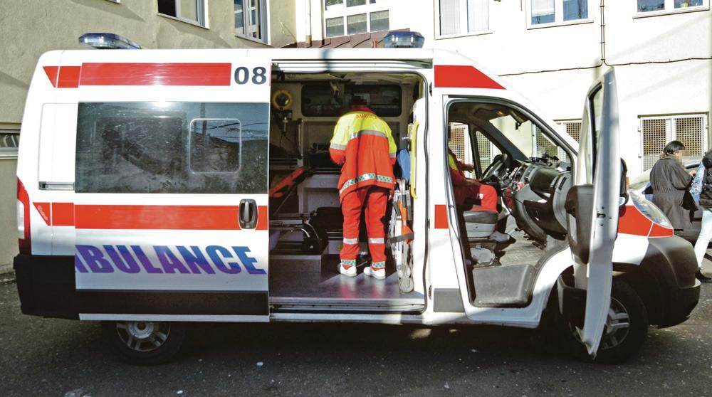PLJAČKALI STARE I BOLESNE: Tehničaru i vozaču Hitne pomoći uslovne kazne