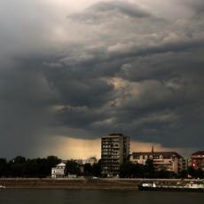 PLJUSKOVI NE PRESTAJU! Meteorolog Todorović objasnio šta nas TAČNO ČEKA I KAKVI VREMENSKI PREOKRETI