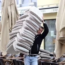 PLJUŠTALE KAZNE U BEOGRADU: U 818 kontrola sankcionisan veliki broj ljudi!
