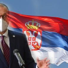 PLJUŠTE POHVALE NA RAČUN SRBIJE! Direktor SZO za Evropu poručio: Spasili ste mnoge živote...