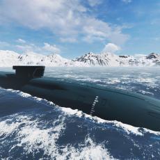 PLOVILO SPREMNO ZA NAJSUROVIJE USLOVE: Ruska podmornica će ići tamo gde druge ne mogu!