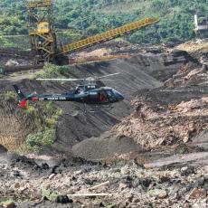 PLUĆA PLANETE SU U OPASNOSTI: Svet srlja u ambis, nekontrolisana seča brazilske prašume ne prestaje