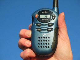 PMR 446 – slobodan opseg za radio-veze