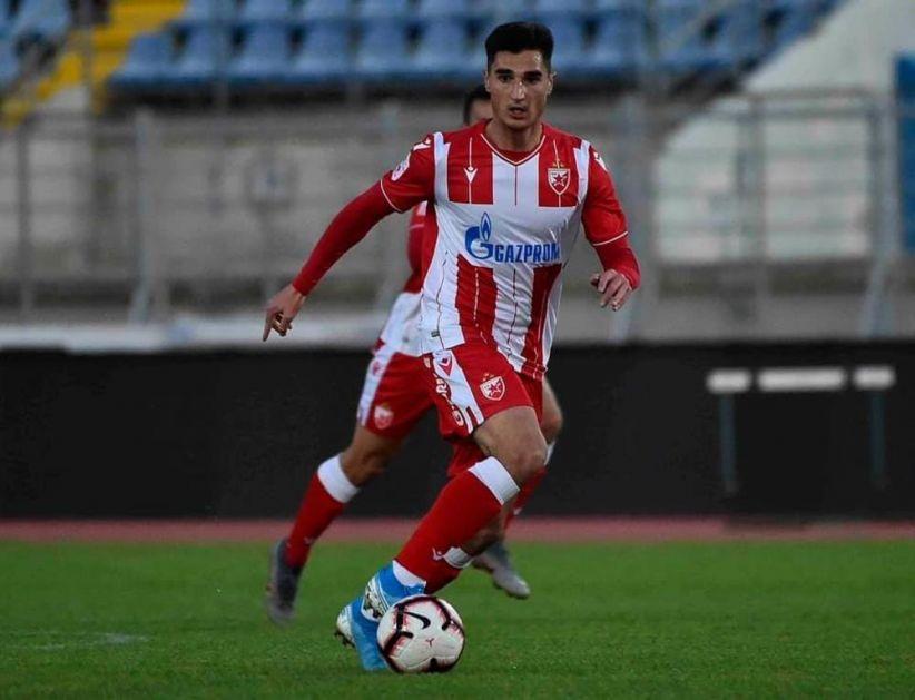 PO POBEDU ZA TITULU! Gavrić: Zvezda želi da osvoji šampionat u utakmici protiv Rada!