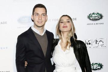 PO UGLEDU NA SVETSKE ZVEZDE: Na svadbi Dragane Džajić i Miloša Ivanovića zvanice će morati da se PRIDRŽAVAJU jednog PRAVILA