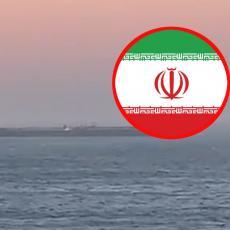 POBEDA ISLAMSKE REPUBLIKE: Amerika morala da POPUSTI, iranski tanker ISPLOVIO U SLOBODU (VIDEO)