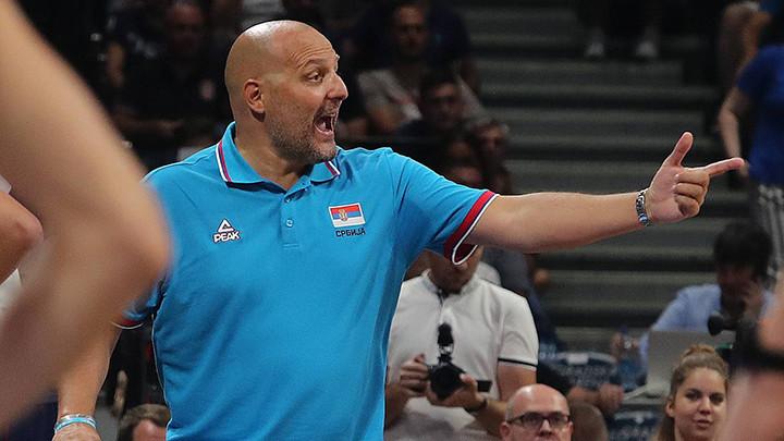 POBEDA ORLOVA U PRIPREMNOM PERIODU: Košarkaši Srbije savladali Novi Zeland - Sledeća je Francuska!