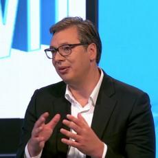 POBEDIĆEMO KORONU, GARANTUJEM Vučić zamolio sve građane Srbije za disciplinu i odgovornost